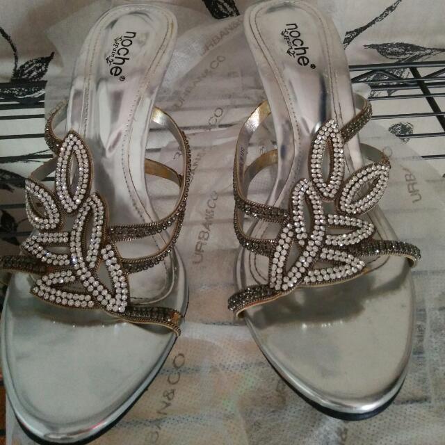 party shoes noche