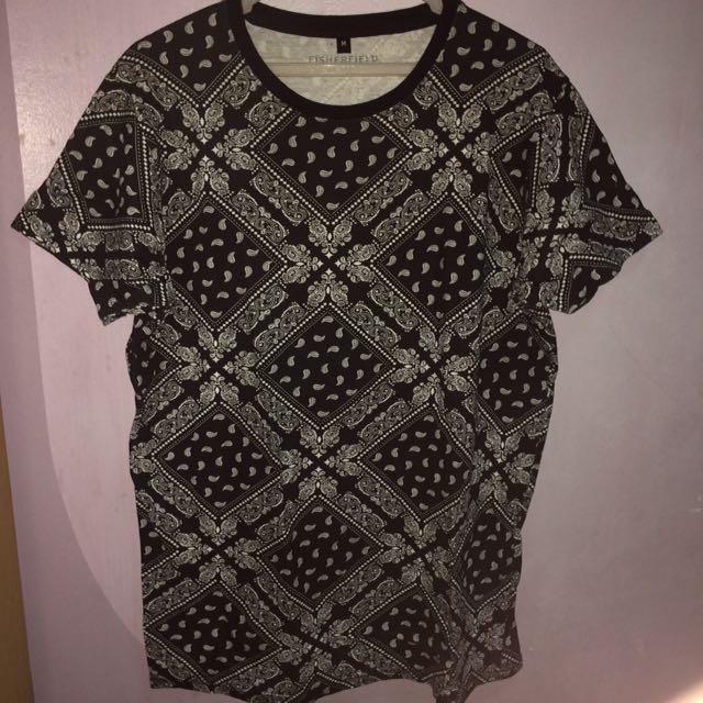 Full Patterned Shirt