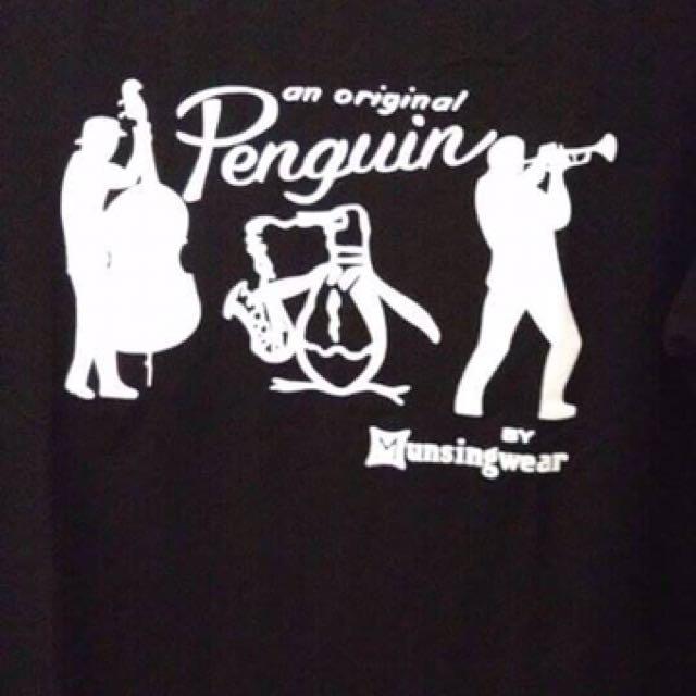Penguin Tshirt 💯