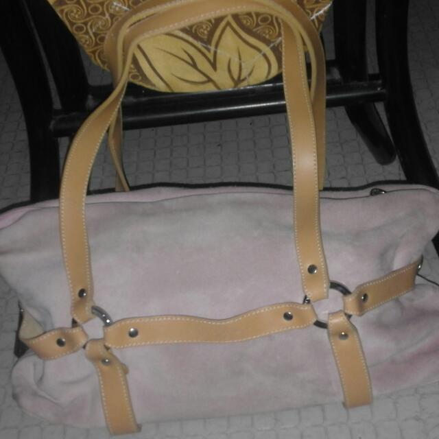 Phynes Paris Handbag