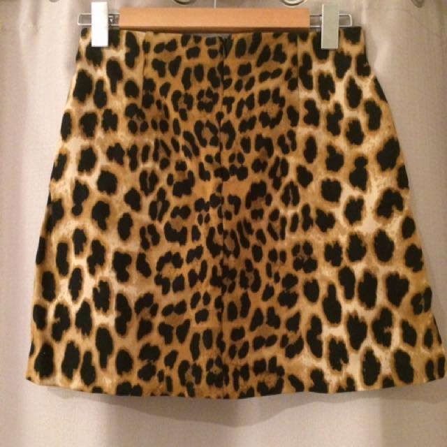 Bardot Skirt Size 8 EUC
