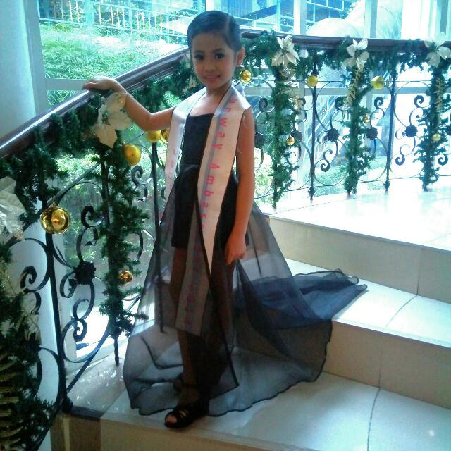 Preloved Dress For Kids
