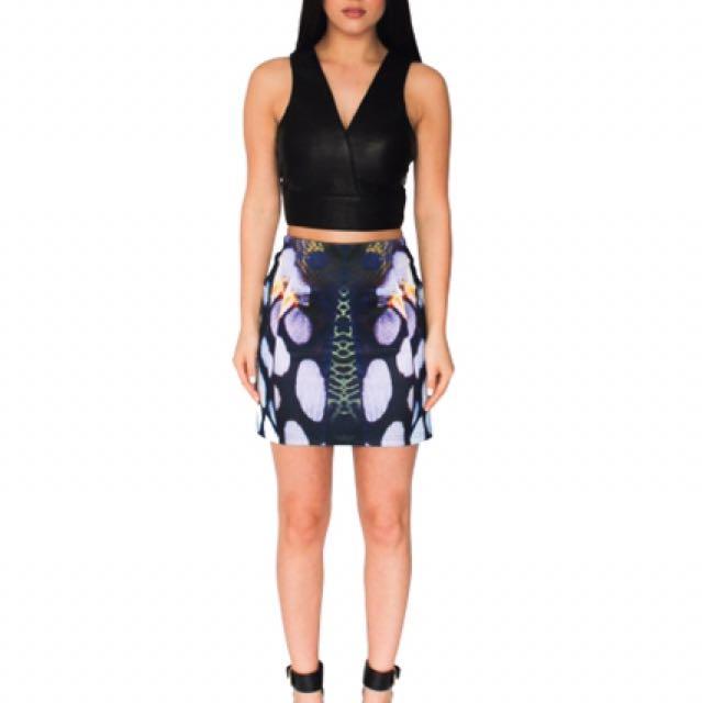 Ringuet Skirt