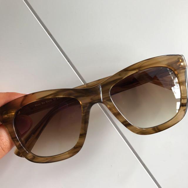Samantha Wills tort Sunglasses