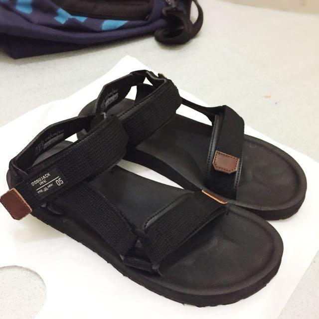 Sandal Slipper Dobujack