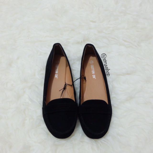 Sepatu Flatshoes - Rubi