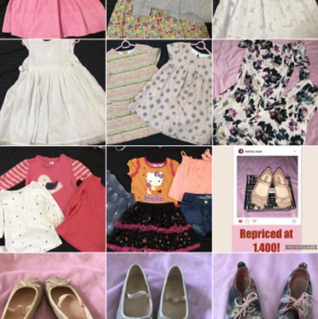 Several Clothing