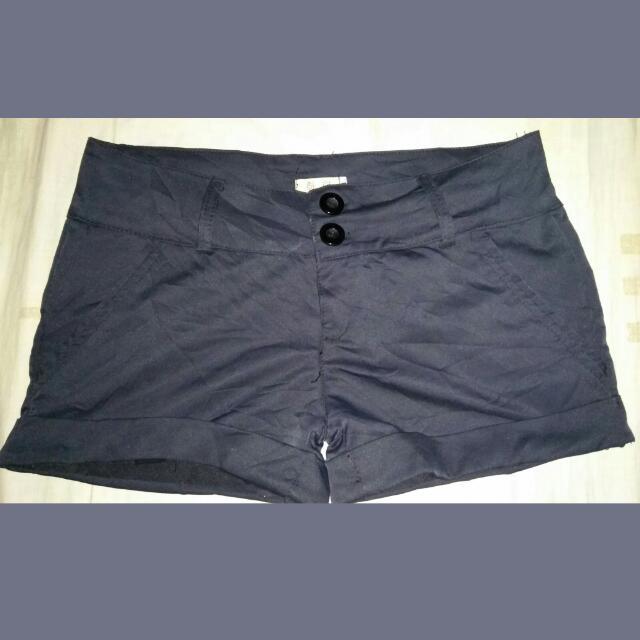 ► Shorts