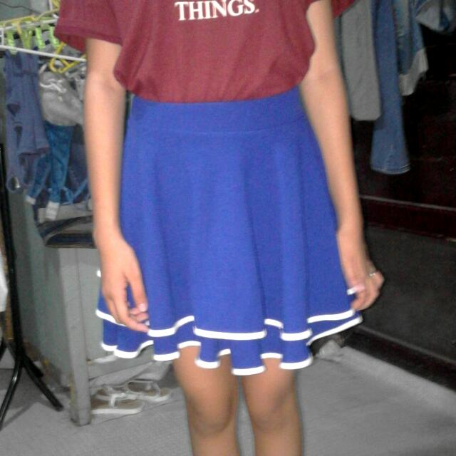 Skater Skirt