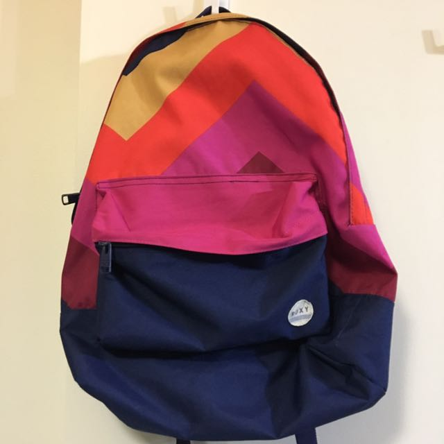 Small ROXY Backpack