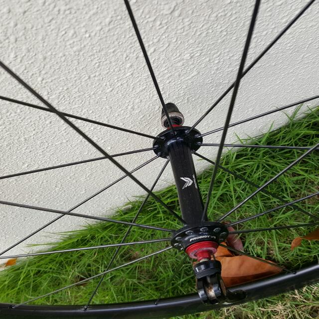 Soul C4 0 C Division Carbon Wheels Sports Bicycles On Carousell