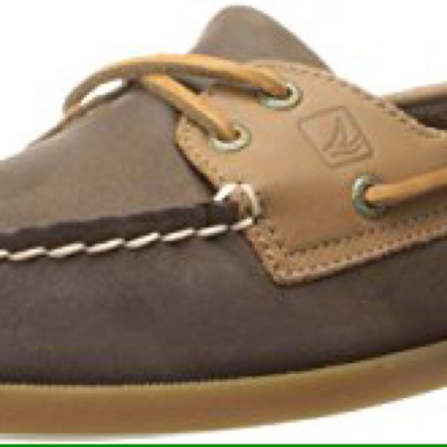 Sperry Top-Sider 100% Legit