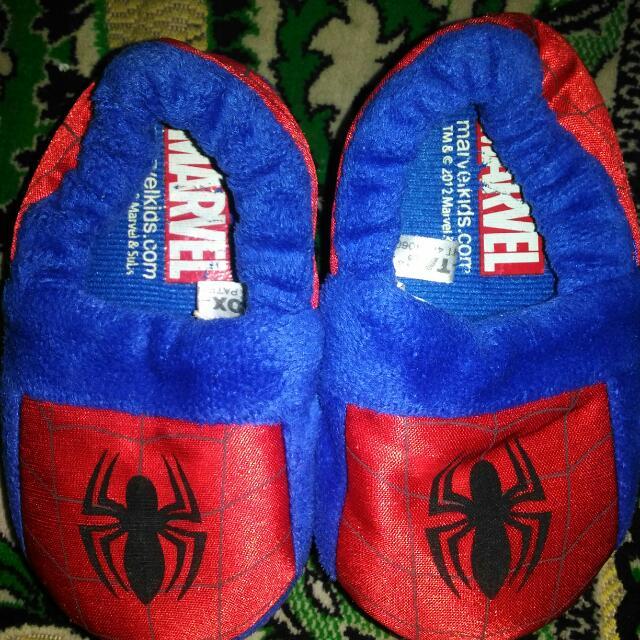 Spiderman Footwear