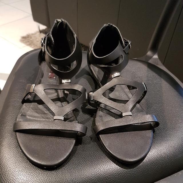Sportsgirls Flat Sandals