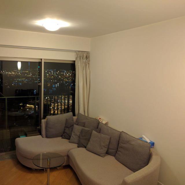 Stylish L Shaped Sofa 沙发
