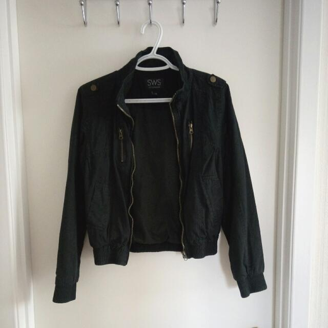 SWS Jacket