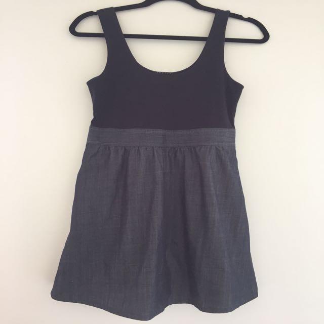 Theory Dress Size m