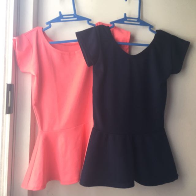 Tops For Petites!