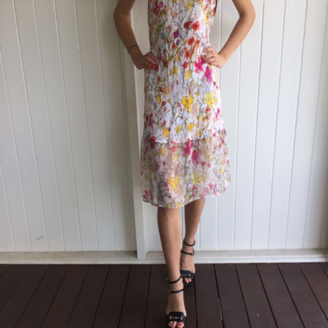 Topshop USA Dress