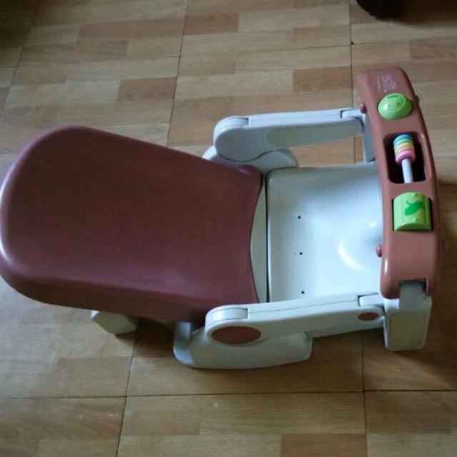 Training seat