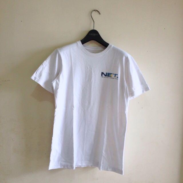 Tshirt Net Tv