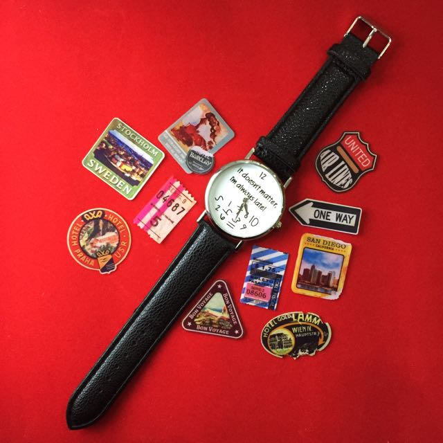 UNBRANDED WATCH