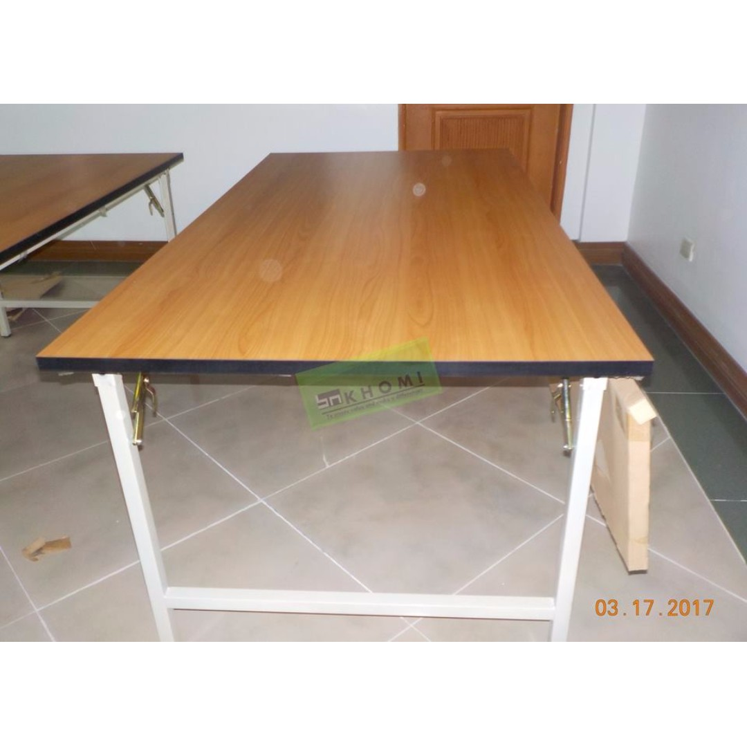 Visitor Chairs_Freestanding Tables_Office Furniture_Office Partition