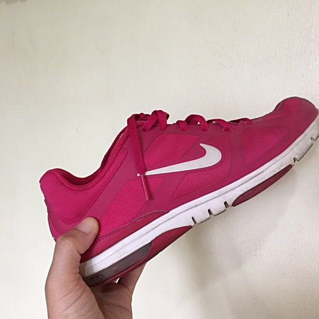 REPRICED!!! Women's Nike Air Max (Size 7.5)