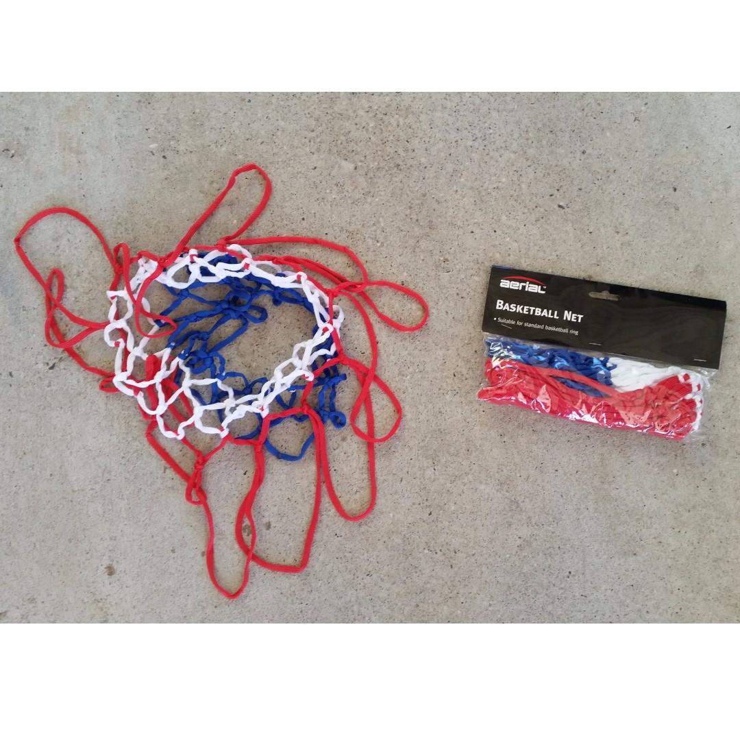 x2 brand new basketball nets