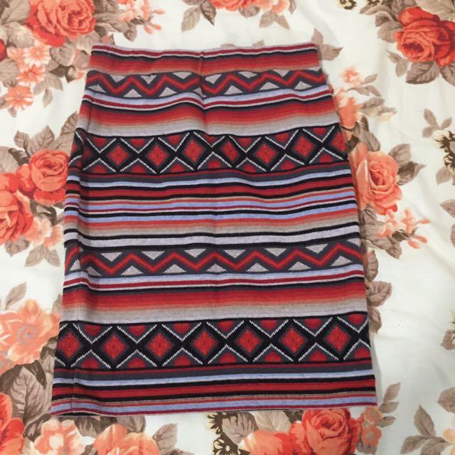 XXS Sportsgirl Winter Skirt