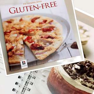 Gluten Free Complete Cookbook