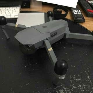 Rental Drone - Mavic Pro