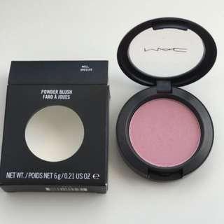 MAC Powder Blush Well Dressed