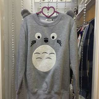 sweater(tororo sweater)