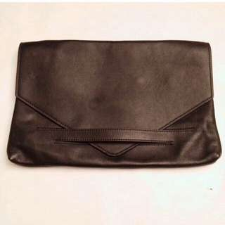 Danier Envelope Clutch