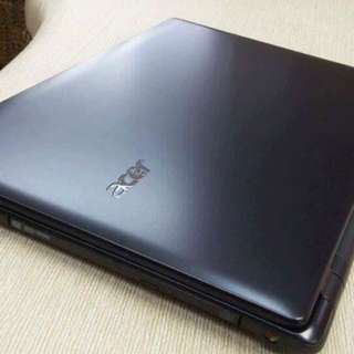 Heavy Gaming Laptop Acer TravelMate Haswell core i5 5thgen 1tera 4gb nvidia geforce 840m