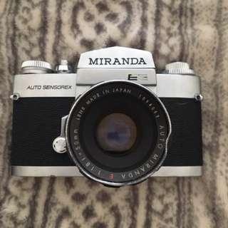 Miranda Camera
