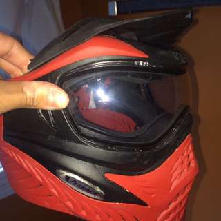 V Force Mask