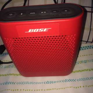 Bose Mini Colour Speaker
