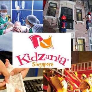 May Kidzania Promo!!
