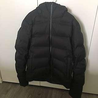 Uniqlo Puffer Jacket Size M