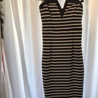 Dotti Dress Size S
