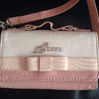 Guess Handbag / Clutch