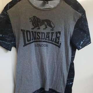 Lonsdale Mens T Shirts Size M