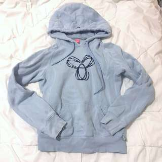 TNA Pullover Baby Blue