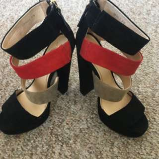 Brand New Never Worn Platforms