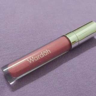 Wardah Exclusive Matte Cream