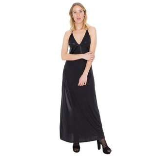 American Apparel Maxi Dress