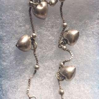 925 silverworks bracelet repriced 150