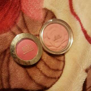 Milani Blush Duo